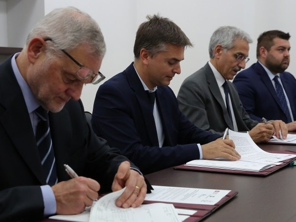 Ferrovie, accordo RFI-Regioni Nord Ovest su trasporto merci