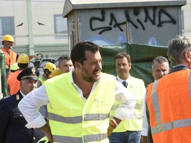 """DIETRO LE QUINTE/ Se i no Tav """"lavorano"""" per Salvini"""