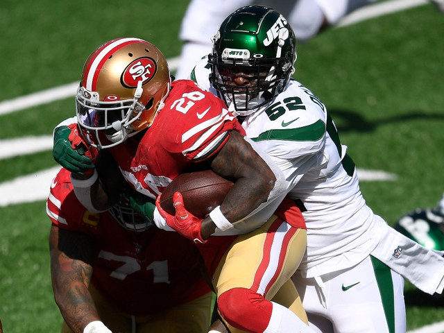 Fantasy Football Waiver Wire Week 3: Injuries Create Opportunities For Mike Davis, Jerick McKinnon