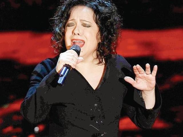 Antonella Ruggiero, è uscito 'Senza': un'occasione molto speciale