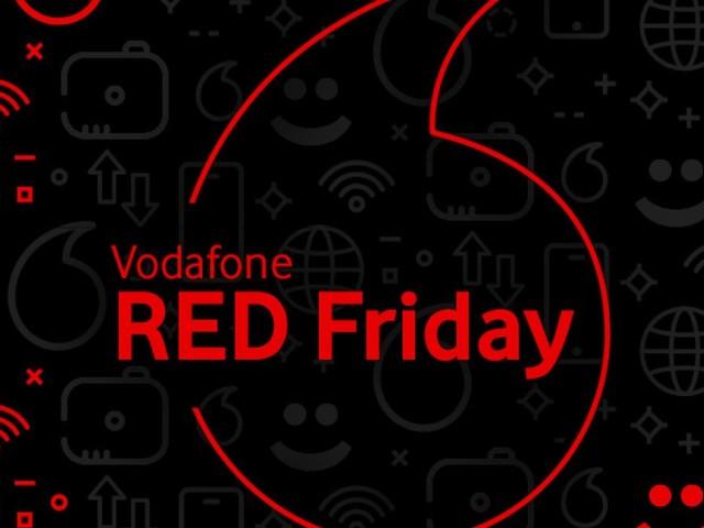 Fino al 70% con Vodafone Black Friday: Huawei P30 Lite, P Smart 2019 e Samsung Galaxy S10e