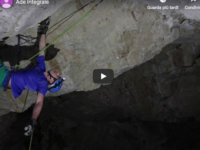 """VIDEO. Filip Babicz su """"Ade Integrale"""" (D15+)"""