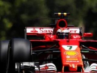 F1 2017, Raikkonen: a Baku aiuterò Vettel e la Ferrari