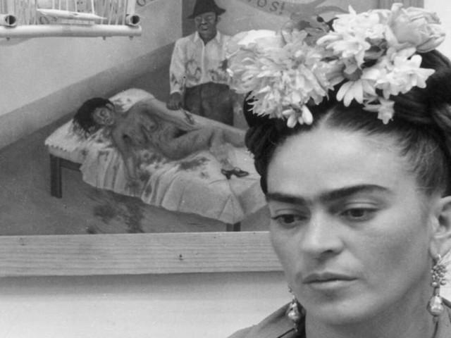 FRIDA VIVA LA VIDA/ Il dolore che diventa arte: Asia Argento racconta Frida Kahlo