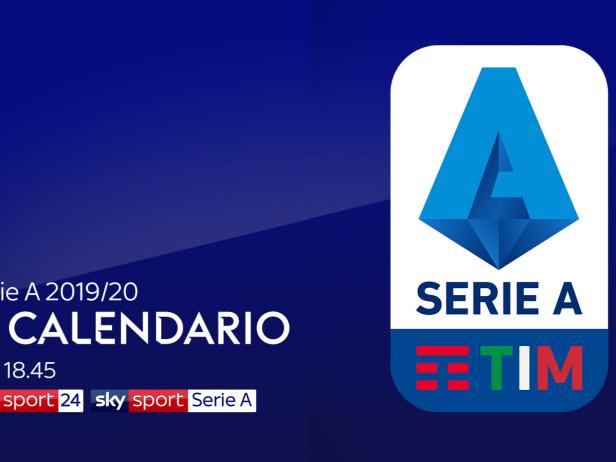 Calendario Serie A Diretta.Calendario Serie A Come Seguire La Diretta Su Sky Sport