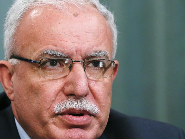 """""""Ora riconoscete lo Stato di Palestina"""""""
