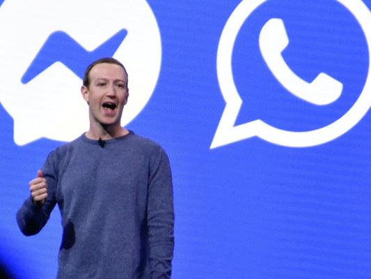 Facebook sta costruendo un immenso negozio intorno alle nostre vetrine