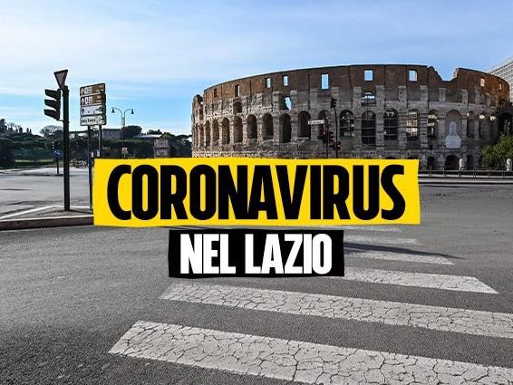 Covid Lazio, bollettino di oggi 3 maggio: 661 nuovi casi e 22 morti, 429 contagi a Roma