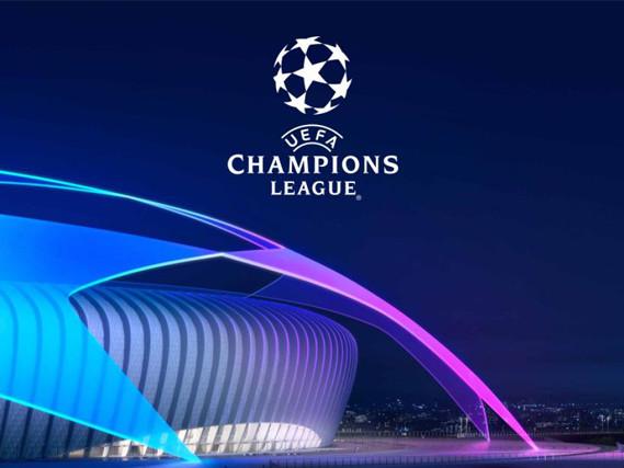 Diretta Champions League: partite di oggi 18 settembre in tv e streaming con Juventus e Atalanta
