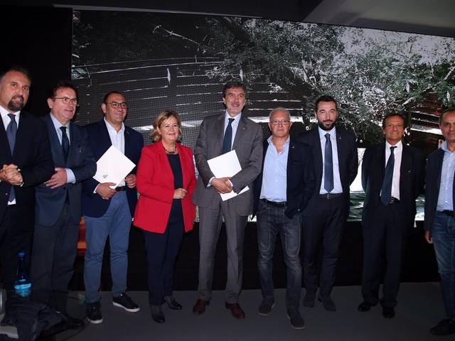Marsilio traccia un bilancio dei primi 180 giorni di Governo: l'Abruzzo ha la forza per crescere e tornare forte