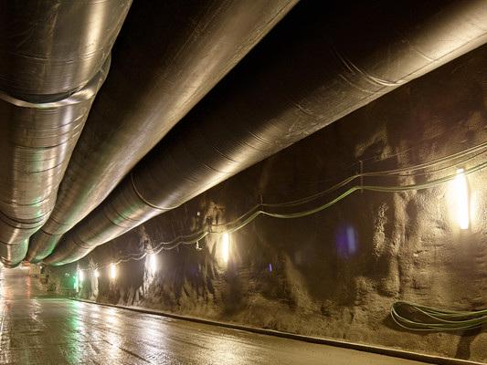 A che punto è il Tunnel del Brennero di cui parlaToninelli