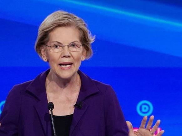 Democratici a dibattito, Elisabeth Warren attaccata dai moderati