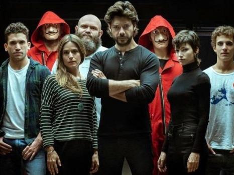 """""""La Casa di Carta 5 già confermata da Netflix"""": riprese al via a gennaio 2020?"""