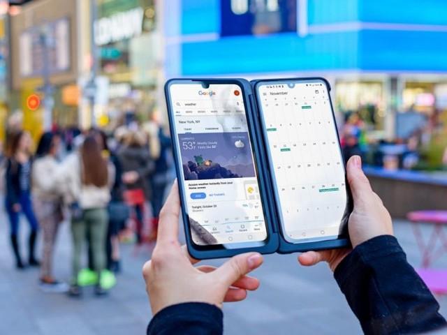Android 10, LG comunica i piani di aggiornamento