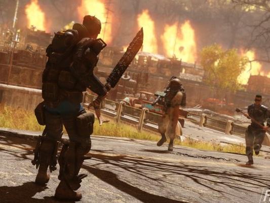 Fallout 76, l'aggiornamento 12 introdurrà la prima Incursione nel Vault - Notizia - PS4