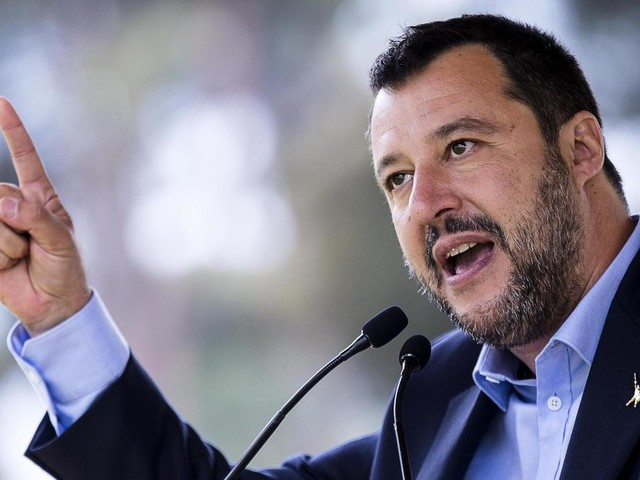 Non saranno i sovranisti europei ad aiutare l'Italia