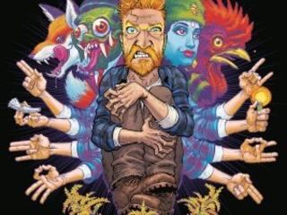 Anche Meglio Dell'Album Precedente! Tyler Childers – Country Squire