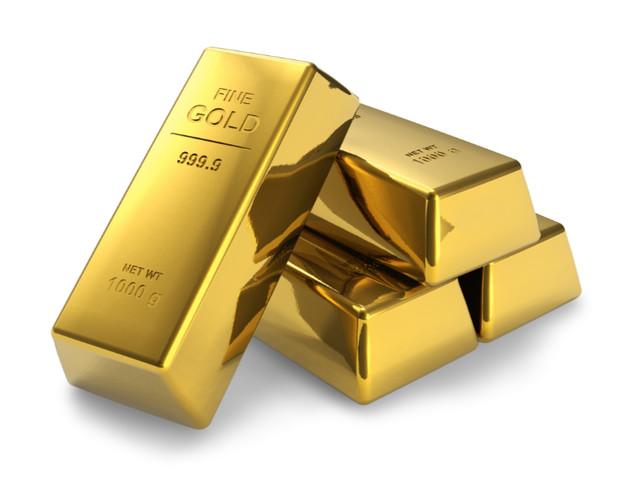 Andamento degli investimenti in oro