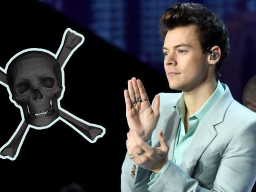 Harry Styles e le sue ex: il cantante ha passato un momento da brividi durante l'esibizione per Victoria's Secret