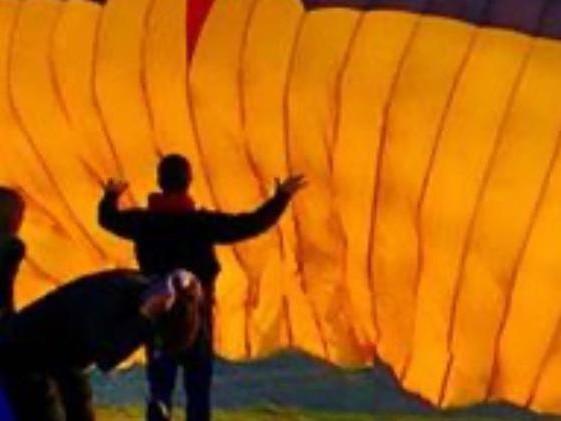 Colleretto Giacosa, precipita con il parapendio a 1500 metri di quota