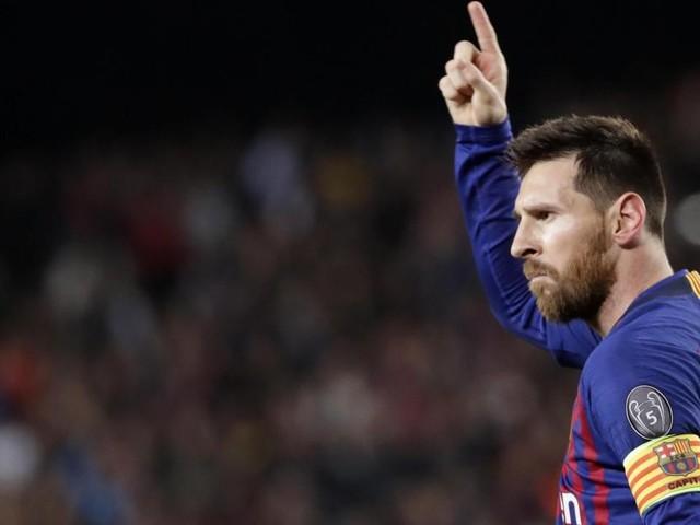 Pallone d'oro 2019: trionfa Leo Messi per la sesta volta, battuto Van Dijk