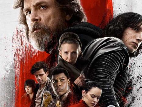 Star Wars: Gli Ultimi Jedi, ecco le prime reazioni dopo l'anteprima mondiale