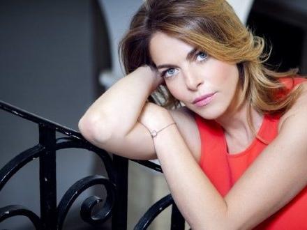 Claudia Gerini racconta Monica Vitti, Benevento si tinge di rosa