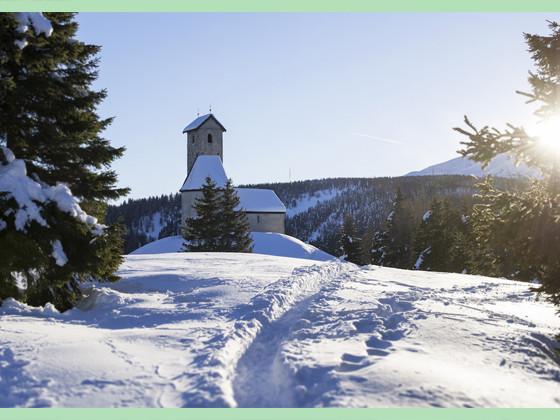 Inverno in Alto Adige. Tra sci, natura e buon cibo, all'ombra delle Alpi