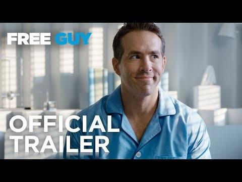 Free Guy – Il trailer ufficiale