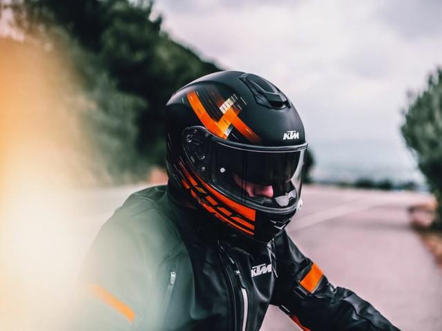 KTM: introdotte le novità 2020 della collezione PowerWear Street [FOTO]