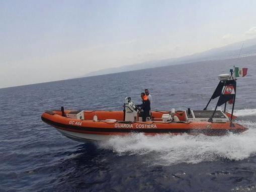 Capri, controlli a mare sulle barche: multe per 6500 euro