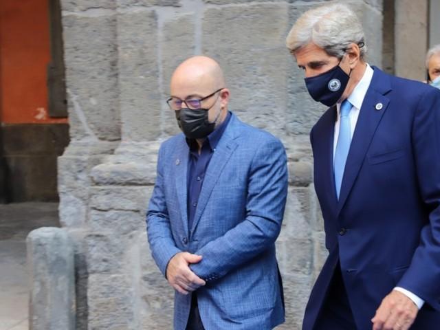 """Al via il G20 in una Napoli blindata, Cingolani """"Ruolo chiave dell'ambiente"""""""