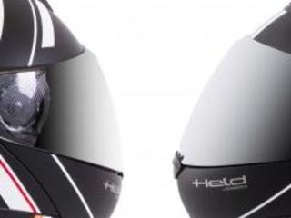 Held by Schuberth: la nuova collezione arriverà nel 2018