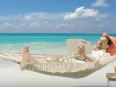 La canzone della pubblicità Settimana enigmistica 2018