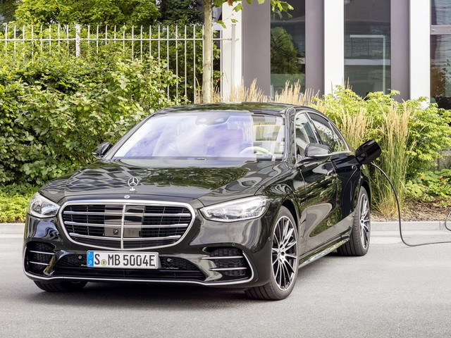 Mercedes Nuova Classe S, tra benessere e guida autonoma