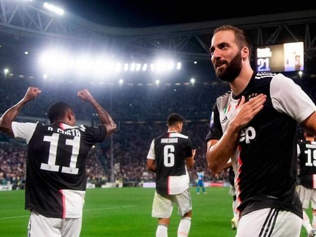 Juventus Brescia streaming e tv: dove vedere la partita della Serie A