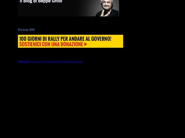 Questo è il presidente uscente della Regione Lazio, Nicola Zingaretti (PD) - ASCOLTA L'AUDIO