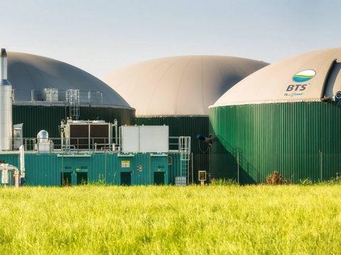 Centrale a biogas a Tarquinia, ok dalla Pisana