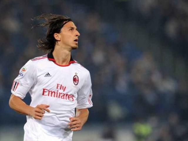 """Ibrahimovic Milan   """"Torno in Italia per riportare la vittoria"""""""