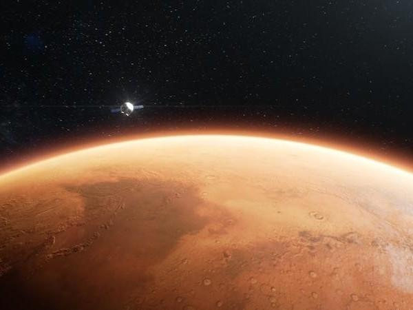 Metano dalla CO2: la reazione dalle enormi implicazioni per Marte e per la Terra