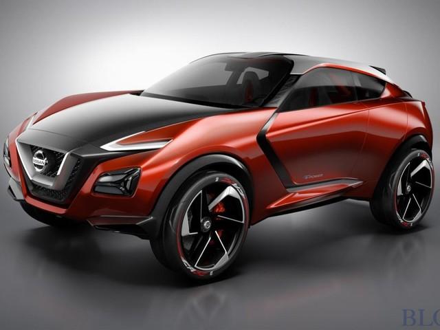 Nissan Juke: nuove indiscrezioni per la seconda generazione