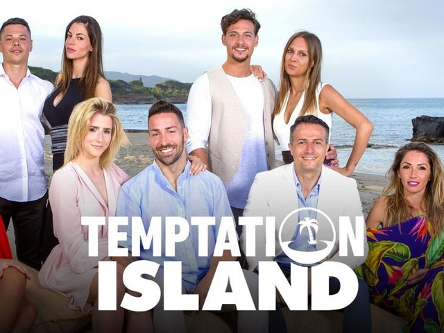 Replica Temptation Island di stasera in streaming su Mediaset Play e La 5