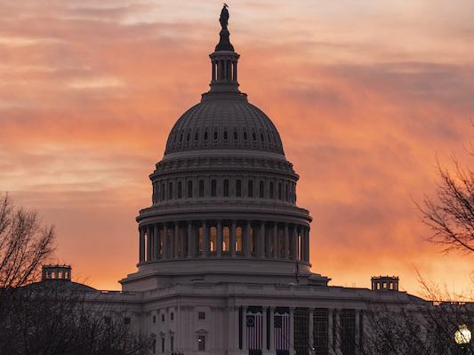 Cosa stiamo scoprendo sull'attacco al Congresso