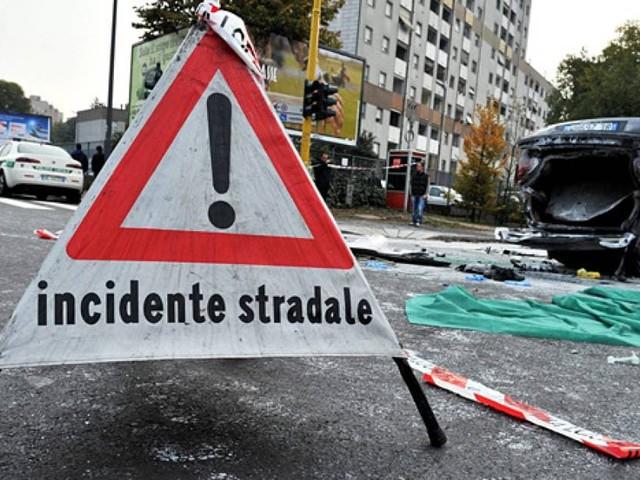 Aci - Le strade più pericolose nel 2019