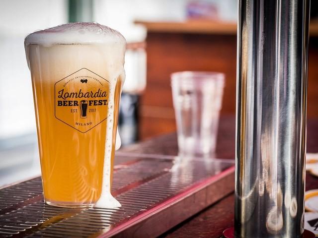 Manca poco al Lombardia Beer Fest: l'evento interamente dedicato alla birra artigianale italiana