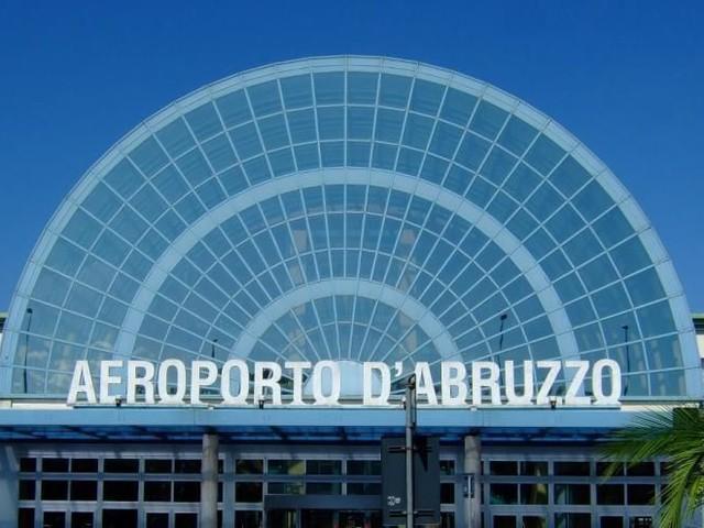 Sciopero, voli cancellati a Pescara