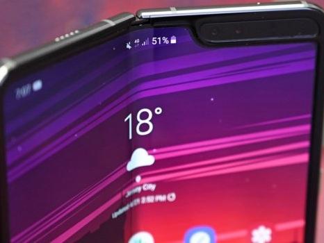 Ore decisive per l'uscita del Samsung Galaxy Fold, lancio già entro maggio?