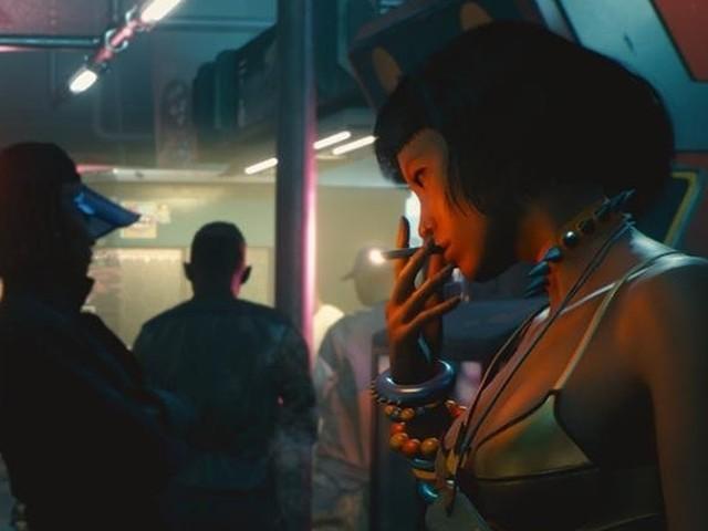 Gamescom 2019: Cyberpunk 2077 - anteprima