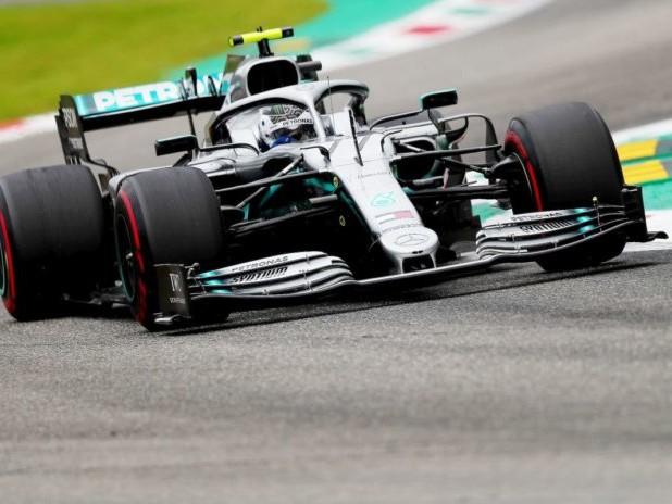 Formula 1, Bottas vince a Suzika davanti a Vettel e Hamilton