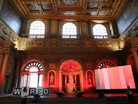 Programma e ospiti del Wired Next Fest 2017 a Firenze dal 29 settembre: si aggiunge Francesca Michielin